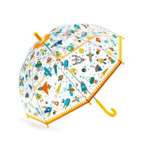 Djeco Paraplu - Space - DD04707