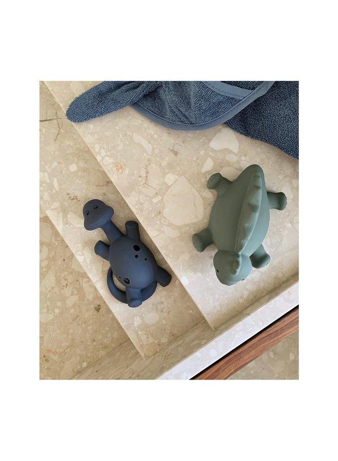 Algi Bath Toys 2 Pack - Blue mix