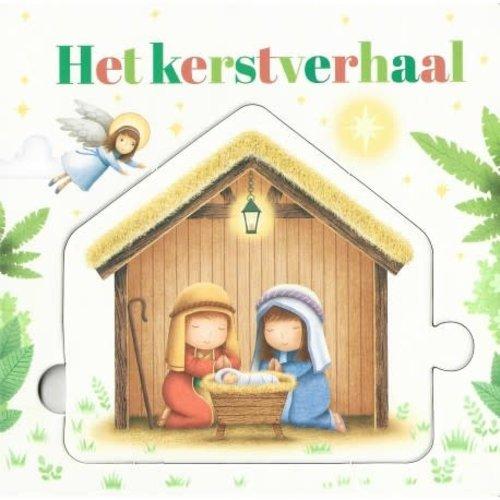 Veltman Uitgevers Het Kerstverhaal