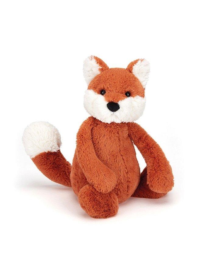 Bashful Fox Cub Medium