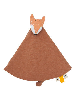 Trixie Baby knuffeldoekje - Mr. Fox