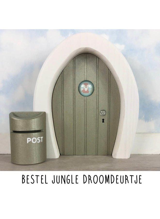 Droomdeurtje - Jungle