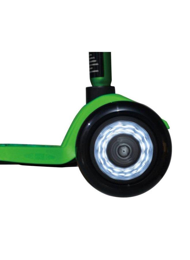 Micro LED Wheel Whizzers