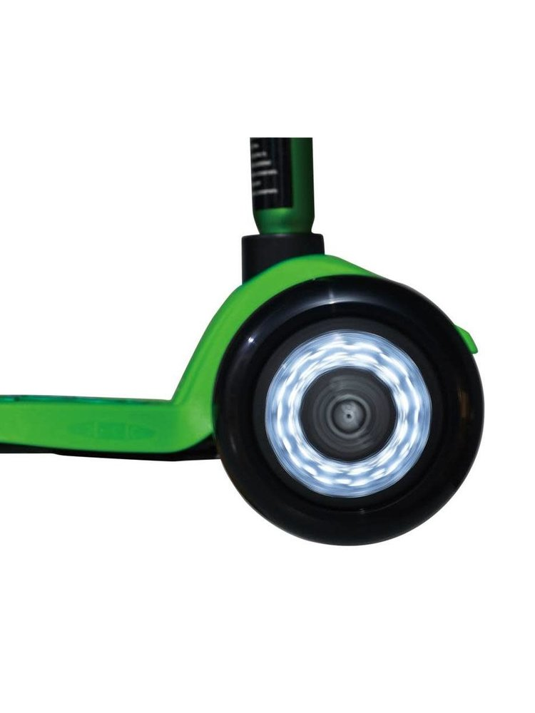 Micro step Micro LED Wheel Whizzers