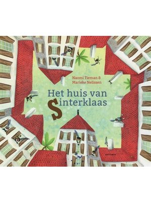 Gottmer Huis van Sinterklaas