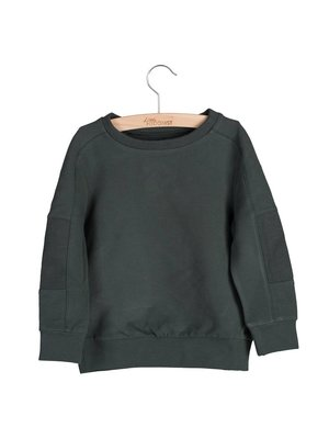 Little Hedonist Sweater Grady Pirate Black