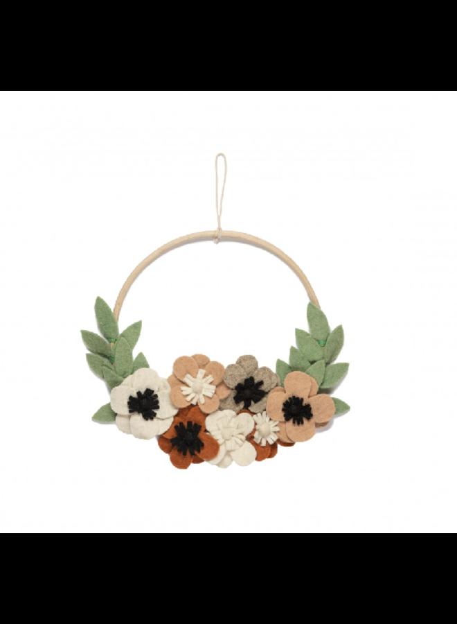 Flower Hoop Flower