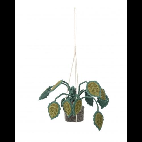 Kids Depot Hangplant Big Leaves