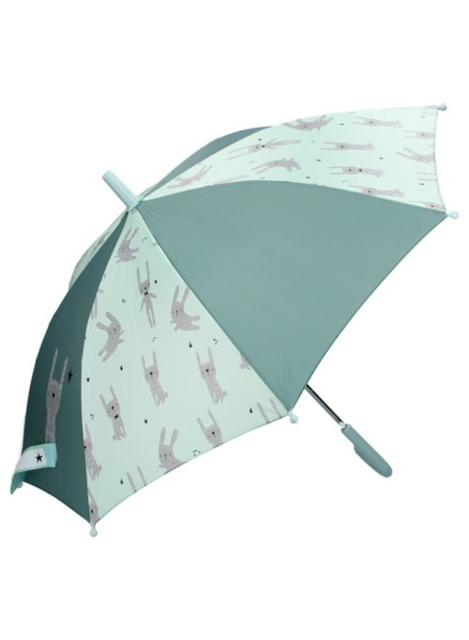 Paraplu Kidzroom Fearless & Cuddle Mint
