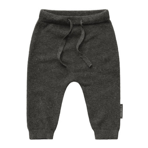 Your Wishes Grey Knit - Newborn Baggy