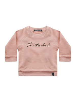 Your Wishes Sweater - Tuttebel - Pink