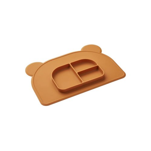 Liewood Oliver Placemat - Mustard