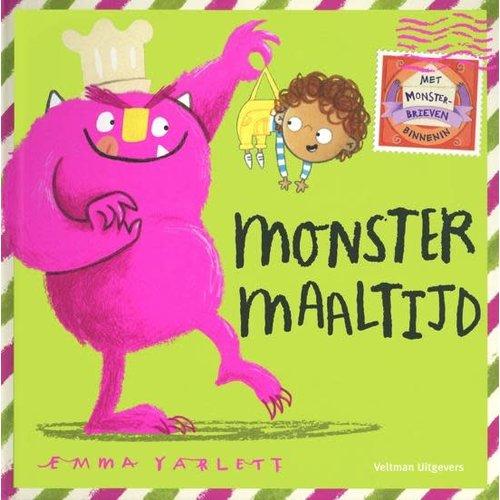 Veltman Uitgevers Monstermaaltijd