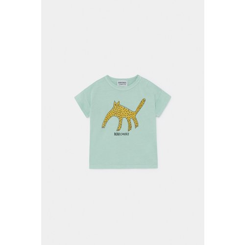 Bobo Choses T-shirt - Leopard