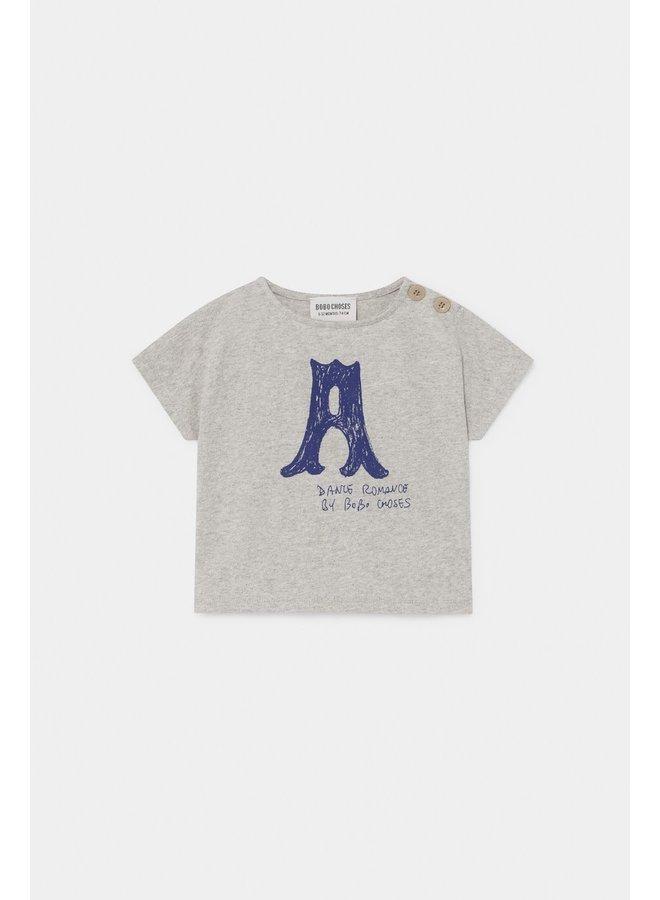 T-shirt - A Dance Romance