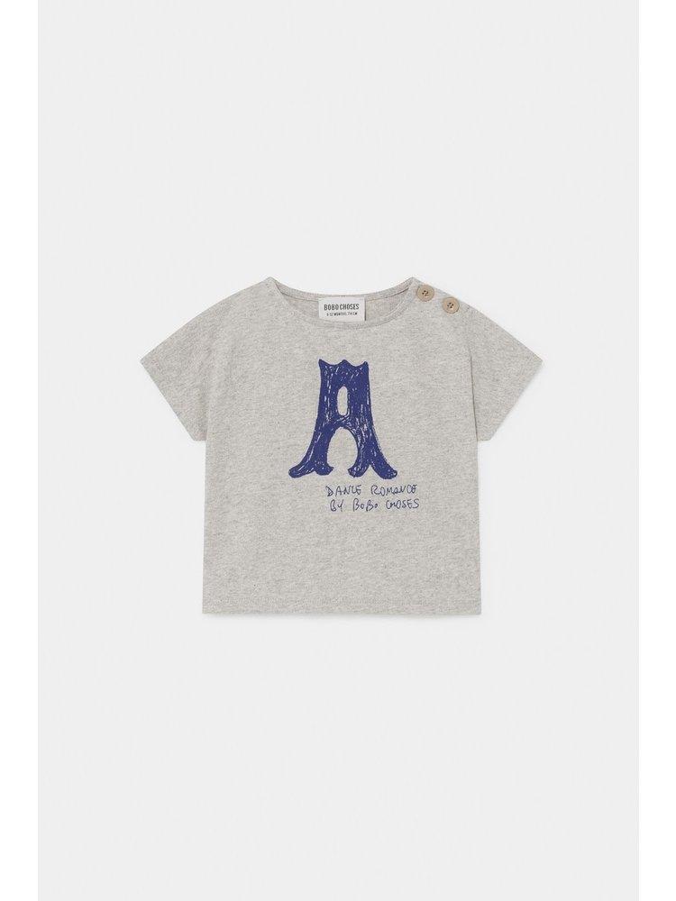 Bobo Choses T-shirt - A Dance Romance