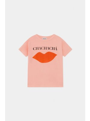 Bobo Choses T-shirt - Chachacha Kiss
