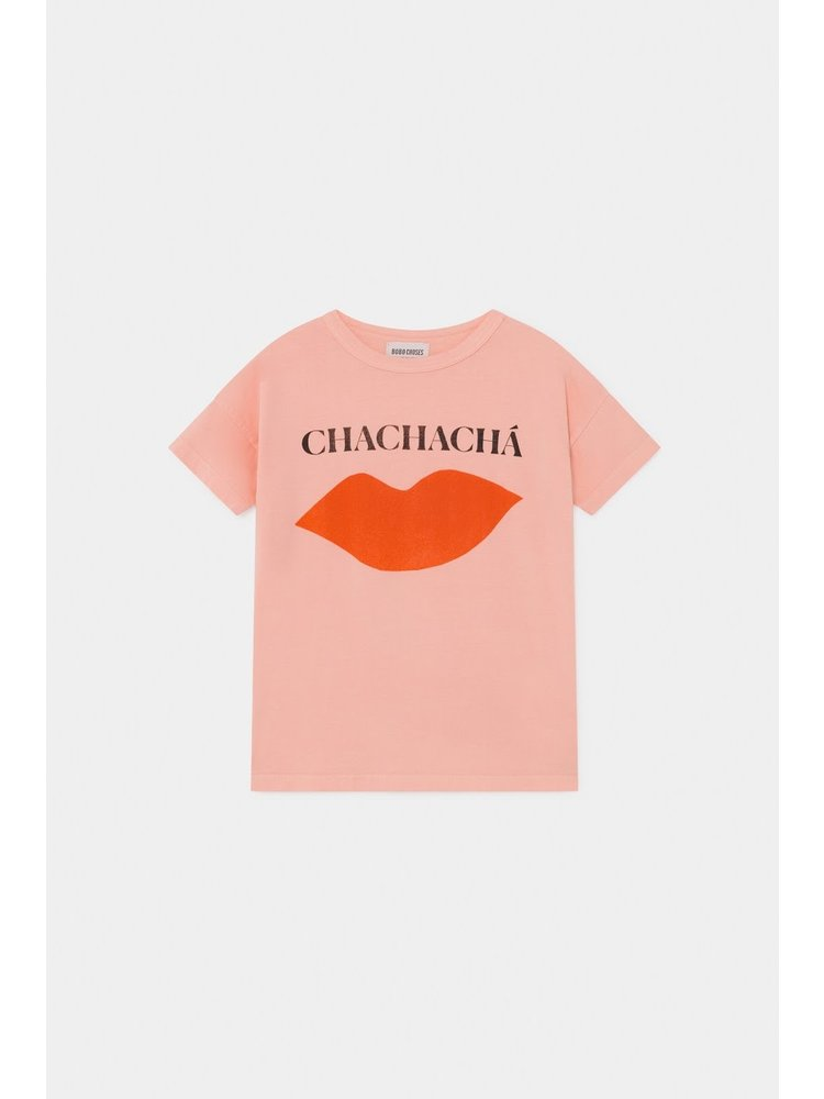 Bobo Choses T-shirt - Chachacha Kiss