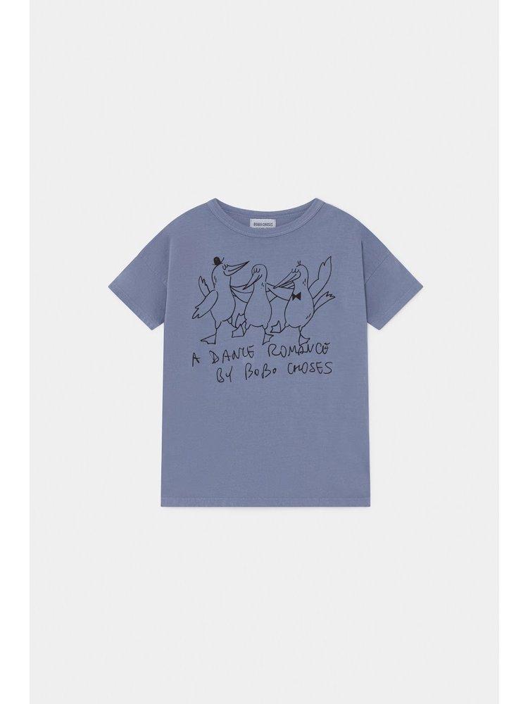 Bobo Choses T-shirt - Dancing Birds