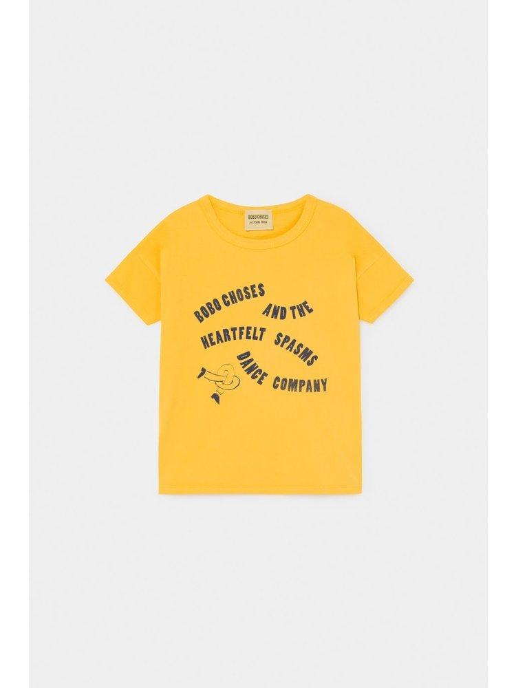 Bobo Choses T-shirt - Dance Company
