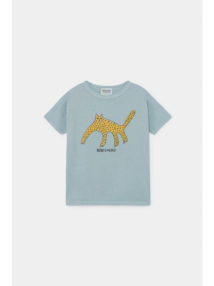 Bobo Choses T-shirt - Leopard