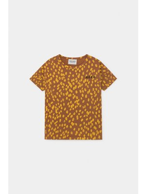 Bobo Choses T-shirt - Animal Print