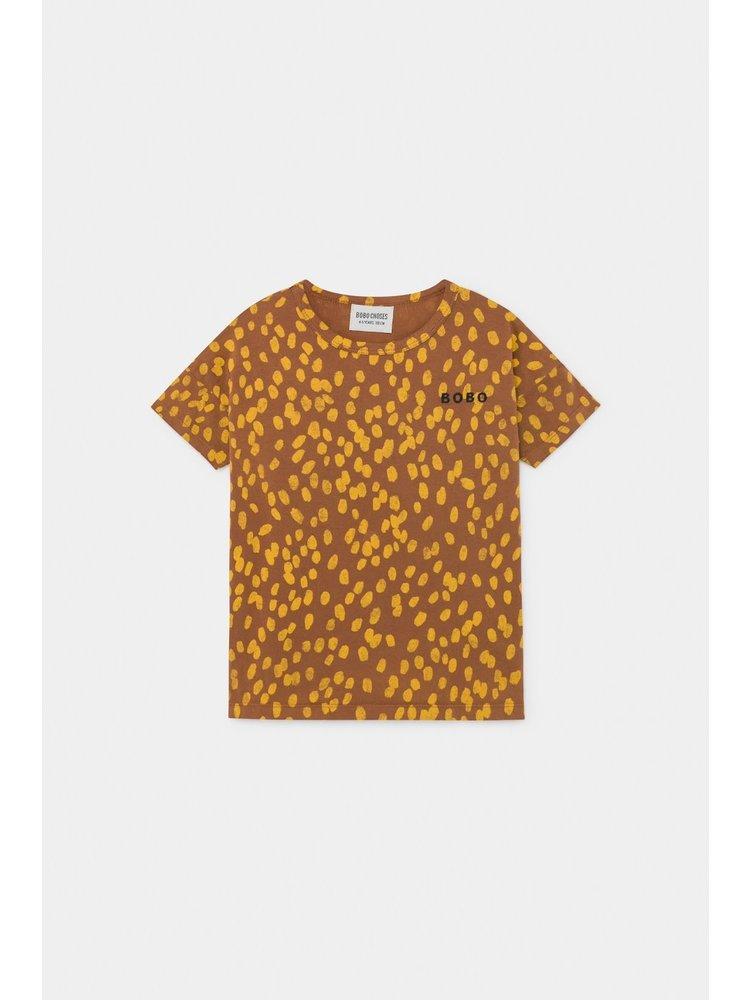 Bobo Choses T-shirt - Animal Print