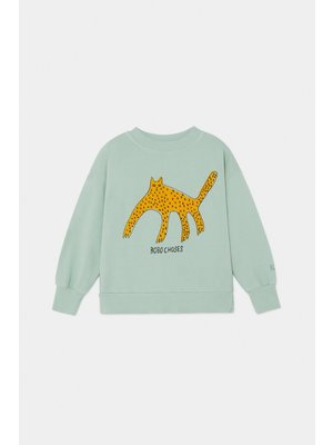 Bobo Choses Sweatshirt - Leopard