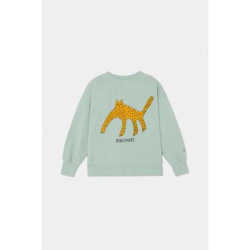 Bobo Choses Sweatshirt - Leopard