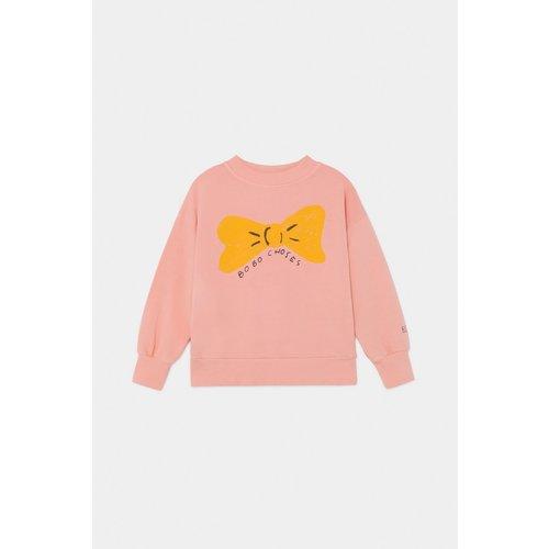 Bobo Choses Sweatshirt - Bow