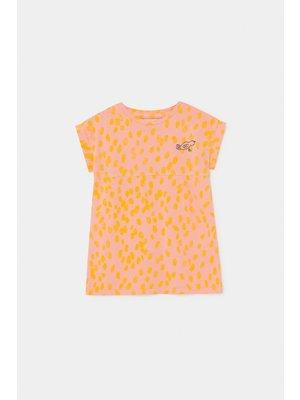Bobo Choses T-shirt Dress - Animal Print
