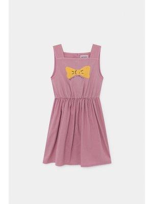 Bobo Choses Woven Dress - Bow