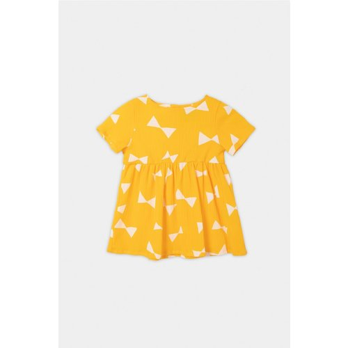 Bobo Choses Dress - All Over Bow