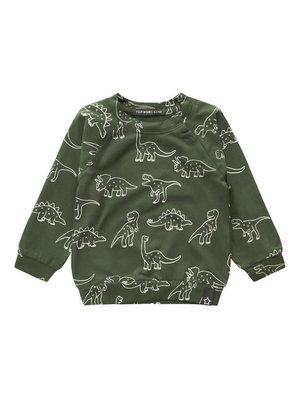 Your Wishes Dinosaurs | Sweatshirt