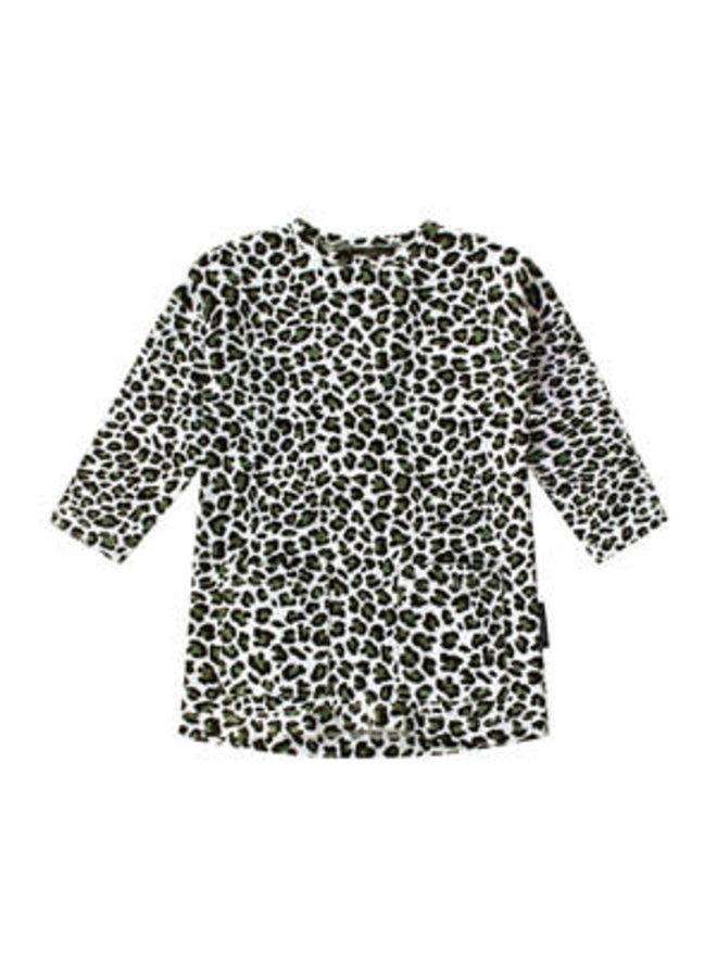 Leopard Camo | Tuniek