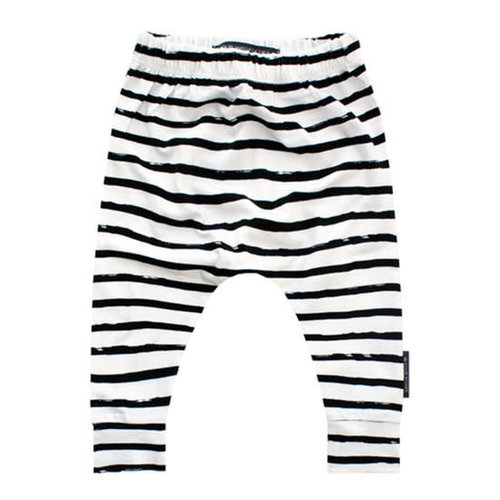 Your Wishes Stripes Off-White | Jogging