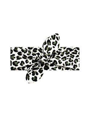 Your Wishes Leopard Camo | Headband