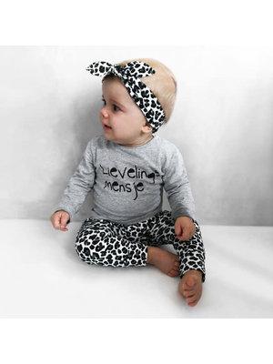 Your Wishes Leopard Camo | Headband