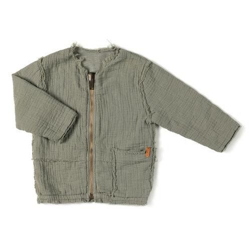 Nixnut Mous Jacket - Wild