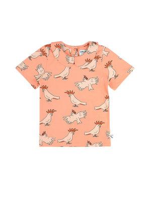 CarlijnQ Parrot - T-shirt Collar