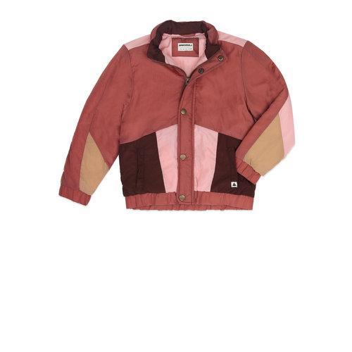 Ammehoela Eighties - Jacket - Pink & Old Pink