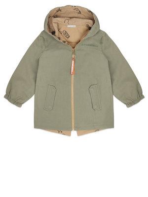 Ammehoela Cloudy - Jacket - Green