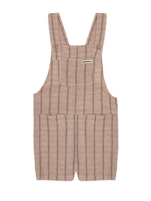 Ammehoela Vita - Jumpsuit - Light Brown