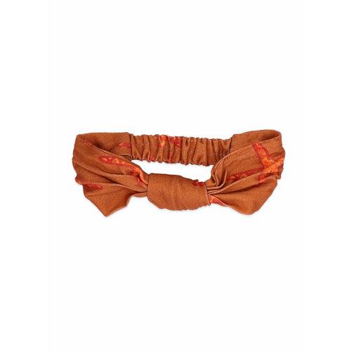 Ammehoela Ivy - Hairband - Pumpkin