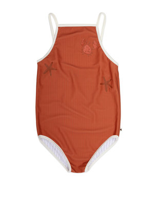 Ammehoela Sage - Swimsuit - Pumpkin