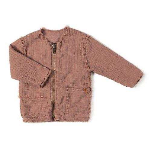 Nixnut Mous Jacket - Lychee