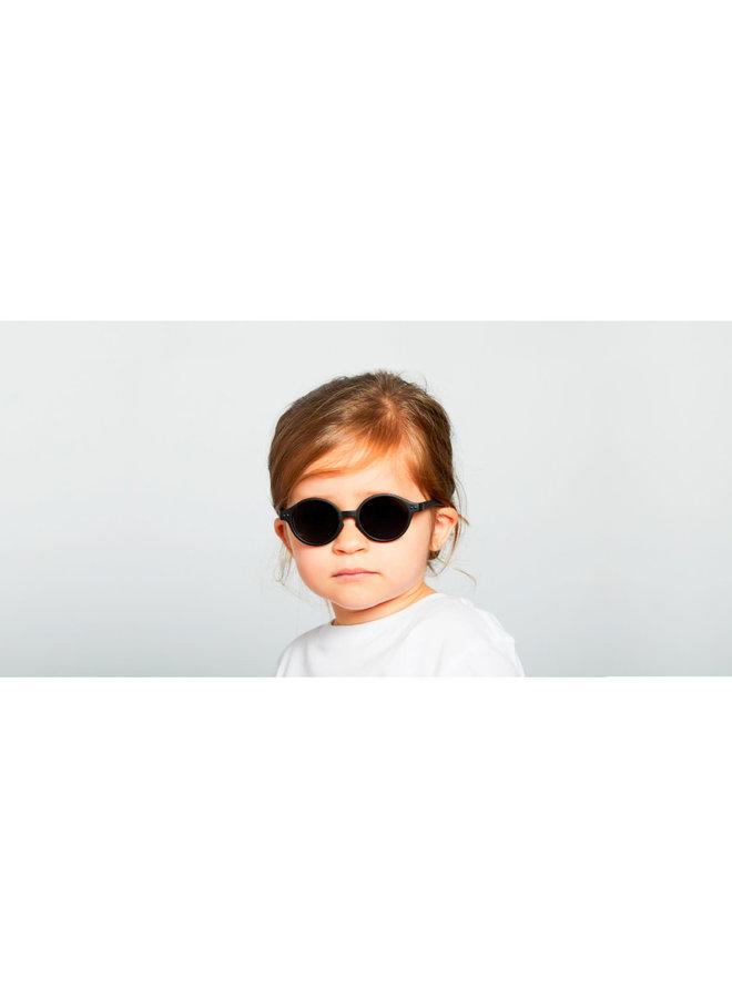#KIDS SUN Black 1/3Y