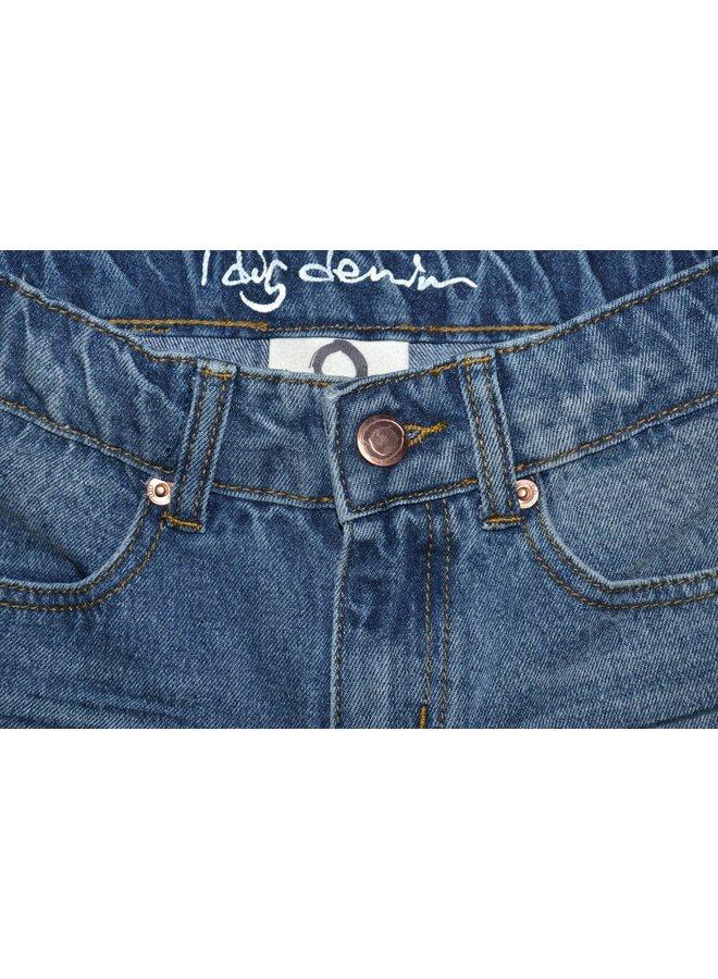 Brent jeans - Blue