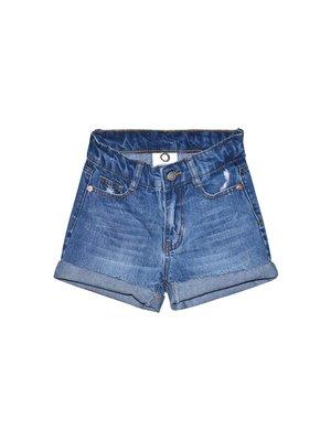 I Dig Denim Lola - Denim shorts