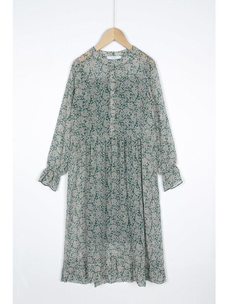 By-Bar Do - Garden dress